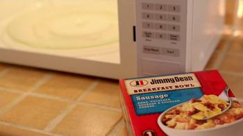 Jimmy Dean Breakfast Bowl TV Spot, 'In the Dark' - Thumbnail 6
