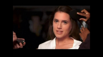 Simple TV Spot Featuring Allison Williams