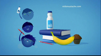 Milk Processor Education Program TV Spot, 'Fuel Up to Play 60 Sweepstakes' - Thumbnail 4