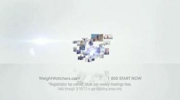 Weight Watchers 360 TV Spot, 'Vacation Photos' - Thumbnail 7
