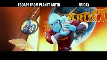 Escape From Planet Earth  - Alternate Trailer 11