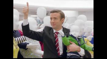 Macy's Presidents' Day Sale TV Spot, 'Patriotic' - 159 commercial airings