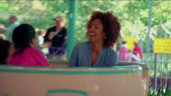 Disney Parks TV Spot, 'Waiting Carlitos' Song Kina Grannis