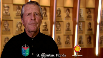World Golf Hall of Fame TV Spot, 'You've Got to Go' Featuring Gary Player - Thumbnail 9