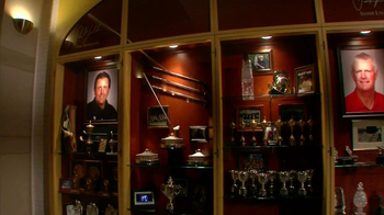 World Golf Hall of Fame TV Spot, 'You've Got to Go' Featuring Gary Player - Thumbnail 3