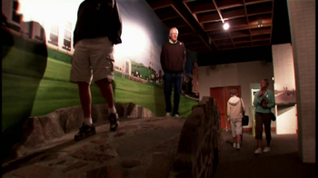 World Golf Hall of Fame TV Spot, 'You've Got to Go' Featuring Gary Player - Thumbnail 4