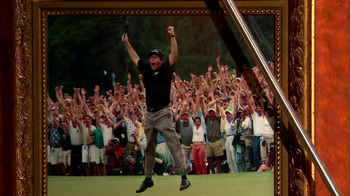 World Golf Hall of Fame TV Spot, 'You've Got to Go' Featuring Gary Player - Thumbnail 7