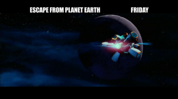 Escape From Planet Earth  - Alternate Trailer 12