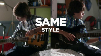 JCPenney TV Spot, 'Compare: Shirts' - Thumbnail 2