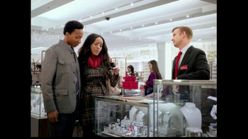 Macy's Jewelry Store TV Spot, 'Pet Names' - 190 commercial airings