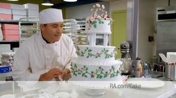 Ra.com TV Spot, 'Cake'