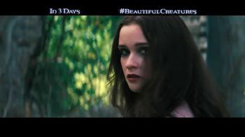 Beautiful Creatures - Alternate Trailer 17