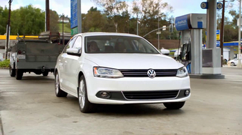 Volkswagen Presidents Day Event TV Spot, 'Ugly Laugh'  - Thumbnail 7