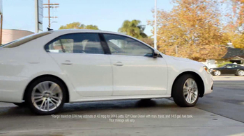 Volkswagen Presidents Day Event TV Spot, 'Ugly Laugh'  - Thumbnail 8
