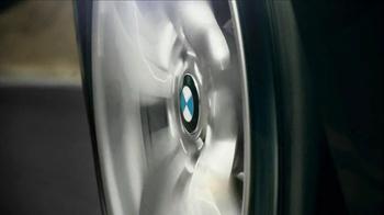 2013 BMW 5 Series TV Spot, 'What you Love' - Thumbnail 4