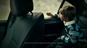 2013 BMW 5 Series TV Spot, 'What you Love'