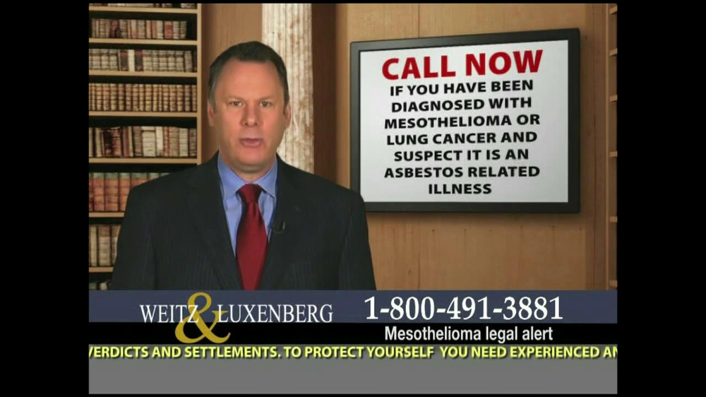 weitz and luxenberg tv commercial   u0026 39 medical alert
