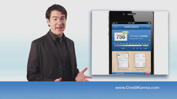 Credit Karma TV Spot 'Mobile App'