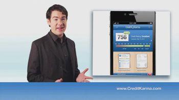 Credit Karma TV Spot \'Mobile App\'