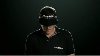 Cleveland Golf Irons TV Spot Featuring Keegan Bradley