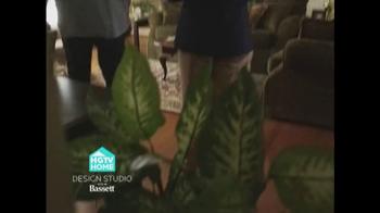 Bassett HGTV Home Design Studio TV Spot  - Thumbnail 1