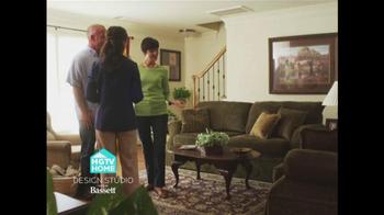Bassett HGTV Home Design Studio TV Spot  - Thumbnail 2