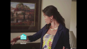 Bassett HGTV Home Design Studio TV Spot  - Thumbnail 4