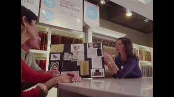 Bassett HGTV Home Design Studio TV Spot  - Thumbnail 7