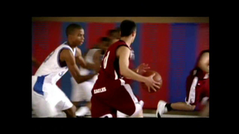 The Foundation For A Better Life TV Spot, 'Sportsmanship'