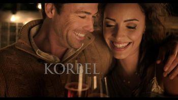 Korbel Sweet Rose TV Spot, 'I'm so Glad'