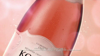 Korbel Sweet Rose Spot, 'I'm so Glad' - Thumbnail 2