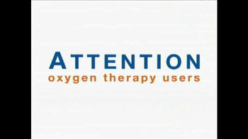 Inogen One TV Spot, 'Attention' - Thumbnail 1