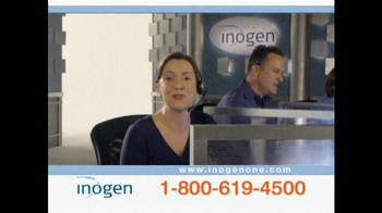 Inogen One TV Spot, 'Attention' - Thumbnail 3