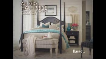 Bassett Presidents' Day Sale TV Spot - Thumbnail 2