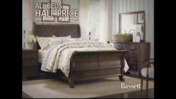 Bassett Presidents' Day Sale TV Spot - Thumbnail 4