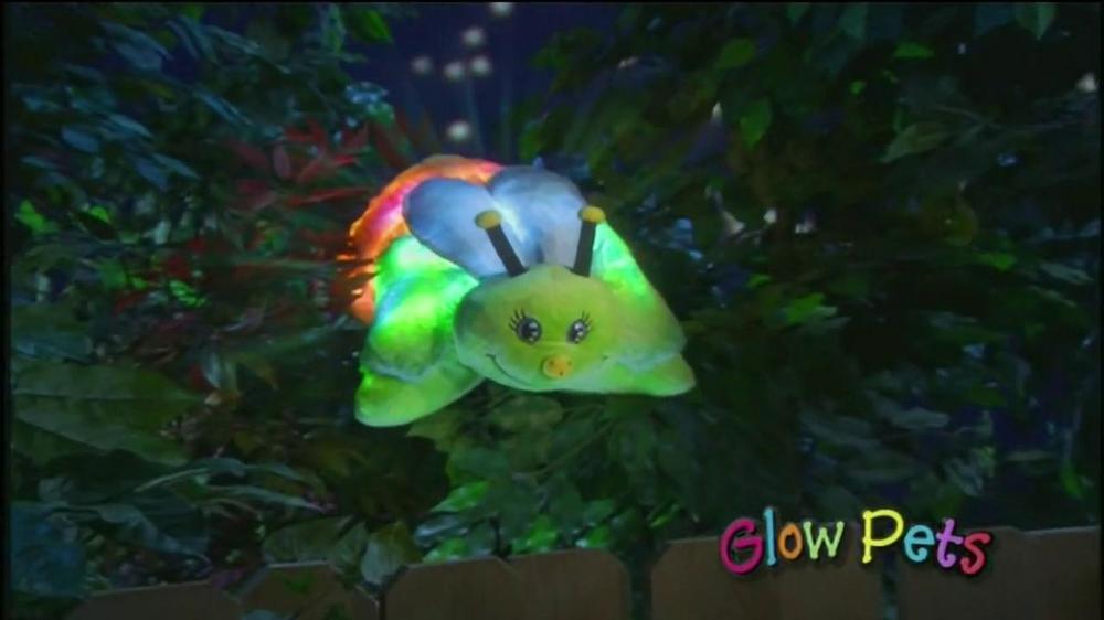 Pillow Pets TV Commercial