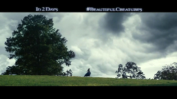 Beautiful Creatures - Alternate Trailer 19