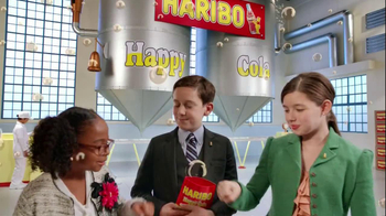 Haribo TV Spot, 'Happy Cola' - Thumbnail 9