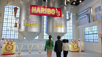Haribo TV Spot, 'Happy Cola' - Thumbnail 4