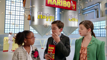 Haribo TV Spot, 'Happy Cola' - Thumbnail 7