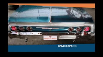 DRIVE4COPD TV Spot Featuring Danica Patrick - Thumbnail 10