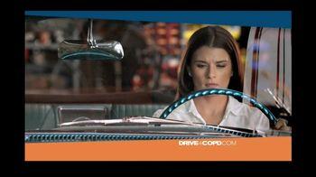 DRIVE4COPD TV Spot Featuring Danica Patrick - Thumbnail 4