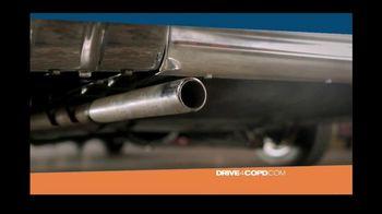 DRIVE4COPD TV Spot Featuring Danica Patrick - Thumbnail 5