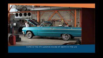 DRIVE4COPD TV Spot Featuring Danica Patrick - Thumbnail 6