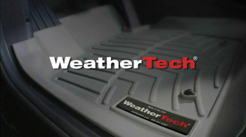 WeatherTech TV Spot, 'Snow'