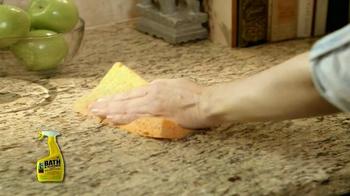CLR Bath & Kitchen TV Spot, 'Video Games' - Thumbnail 4