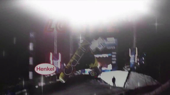 Loctite 243 Threadlocker TV Spot Featuring Sage Kotsenburg - Thumbnail 9