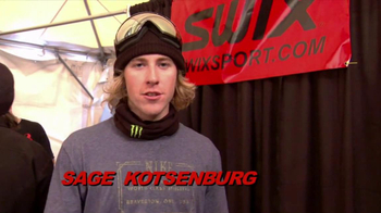 Loctite 243 Threadlocker TV Spot Featuring Sage Kotsenburg - Thumbnail 1