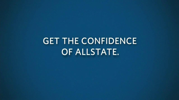 Allstate Value Plan TV Spot, 'My Bad' - Thumbnail 10