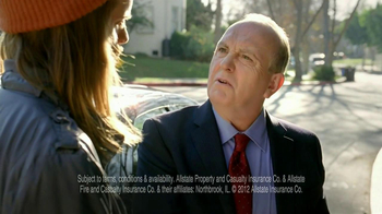 Allstate Value Plan TV Spot, 'My Bad' - Thumbnail 7